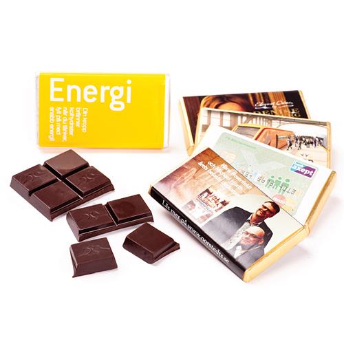 Chokladkaka 25 gr