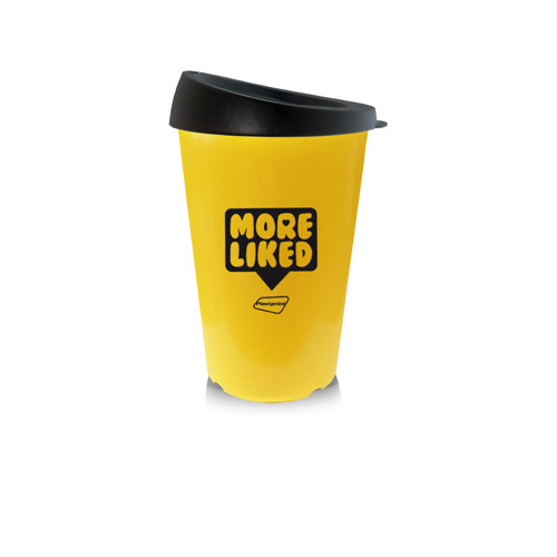 take-away mugg