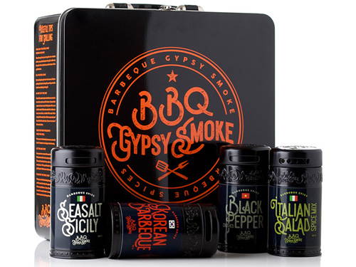 BBQ Gypsy Smoke